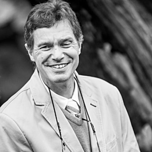 Hans van Kasteel