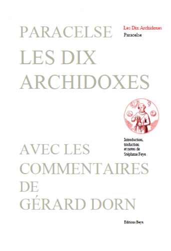 LES DIX ARCHIDOXES