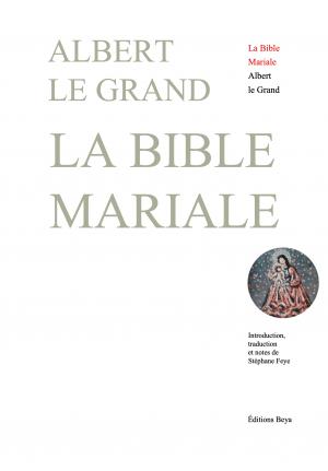 LA BIBLE MARIALE