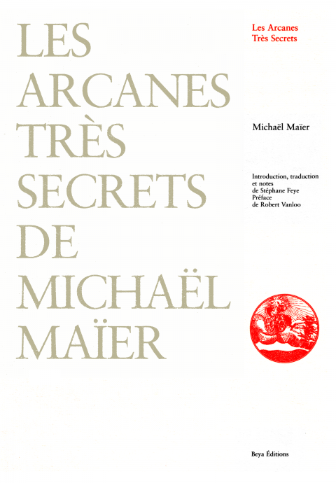 LES ARCANES TRÈS SECRETS