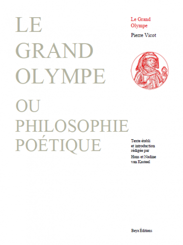 LE GRAND OLYMPE